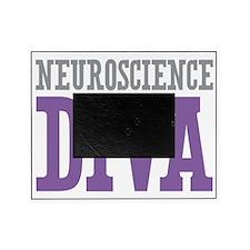 Neuroscience DIVA Picture Frame