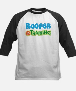 Roofer in Training Tee