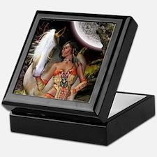 Native Beauty Keepsake Box