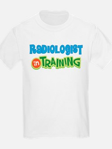 Radiologist in Training T-Shirt