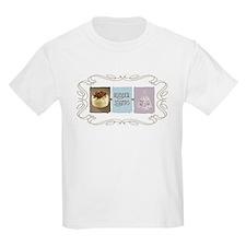 Sweet Sanity Diva Kids T-Shirt