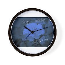 20090316_131.JPG Wall Clock