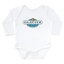 Glacier National Park Body Suit