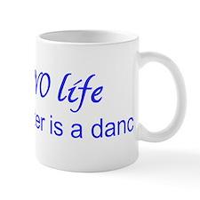 DANCE MUM Mug