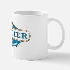 Glacier National Park Mugs