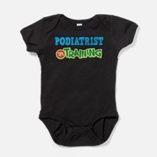 Podiatrist in Training Baby Bodysuit
