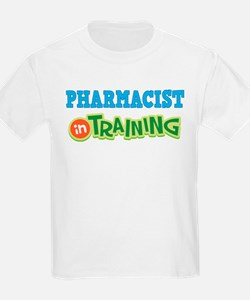 Pharmacist in Training T-Shirt