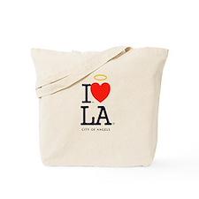 LA I Love LA Los Angeles Obama City of Angels NY T