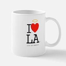 LA I Love LA Los Angeles Obama City of Angels NY M