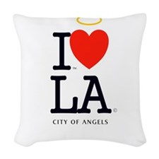 LA I Love LA Los Angeles Obama City of Angels NY W