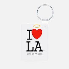 LA I Love LA Los Angeles Obama City of Angels NY K