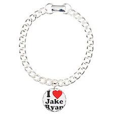 I Love Jake Ryan Bracelet
