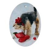 Welsh terrier Ornaments