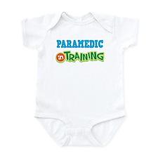 Paramedic in Training Onesie