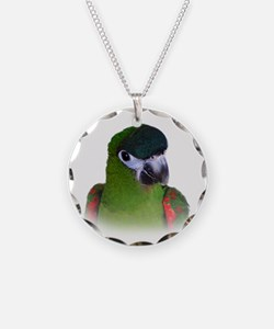 Hahns Macaw.jpg Necklace