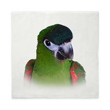 Hahns Macaw.jpg Queen Duvet