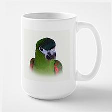 Hahns Macaw.jpg Mugs