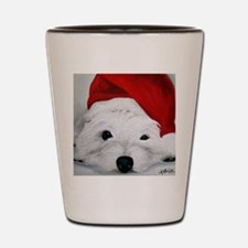 Bah Humbug! Shot Glass