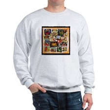 Crate Labels Sweatshirt