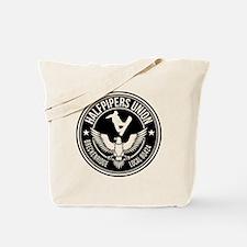 Breckenridge Halfpipers Union Tote Bag