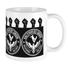Breckenridge Halfpipers Union Mug