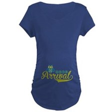 2014 Arrival Maternity T-Shirt