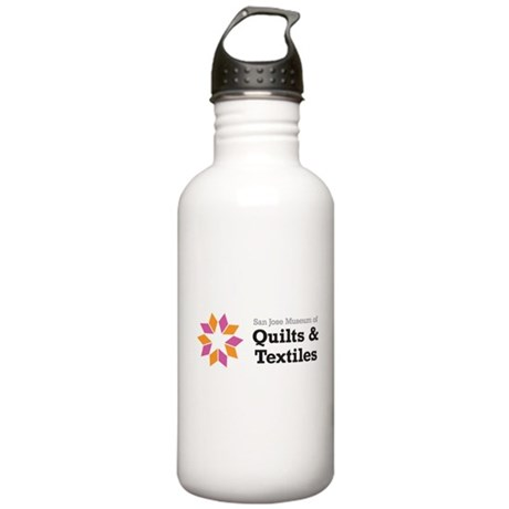 Classic Museum Logo Stainless Water Bottle 1.0L