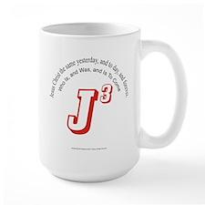 Righteous Nation J-3 Mug