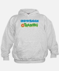 Obstetrician in Training Hoodie