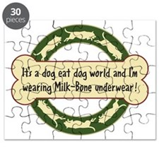 Dog Eat Dog World - Puzzle