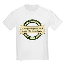 Dog Eat Dog World - T-Shirt