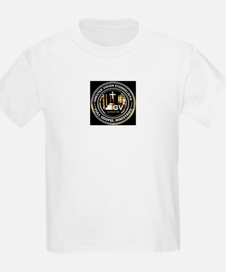GREATER VISION FGBC T-Shirt