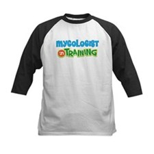 Mycologist in Training Tee