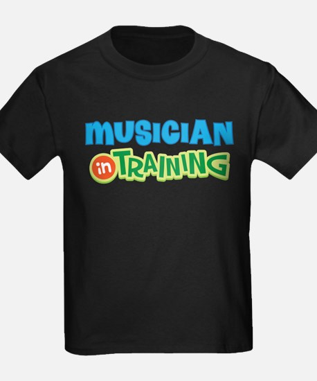 Musician in Training T