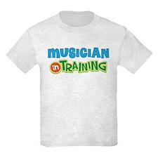 Musician in Training T-Shirt