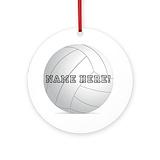 Volleyball Seasonal