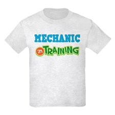 Mechanic in Training T-Shirt