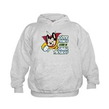Small Packages Hoodie
