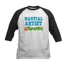 Martial Artist in Training Tee