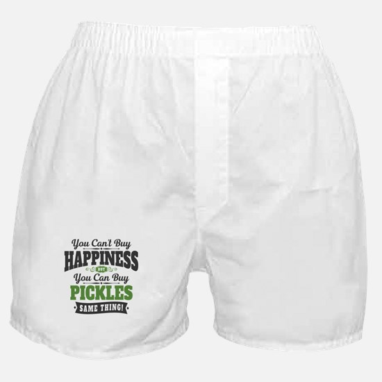 Pickles Happiness Boxer Shorts