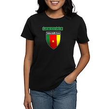 Cameroonian football Tee