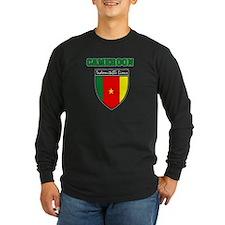 Cameroonian football T
