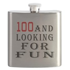 100 and looking for fun Flask