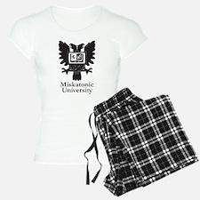 Miskatonic University Logo Pajamas
