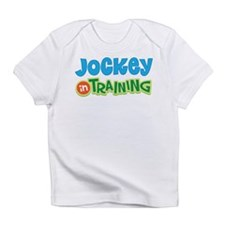 Jockey in Training Infant T-Shirt