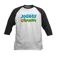 Jockey in Training Tee