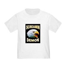 SCREAMIN DEMON T-Shirt