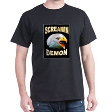 SCREAMIN DEMON T-Shirt