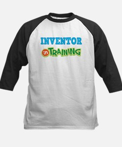 Inventor in Training Tee