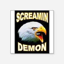 SCREAMIN DEMON Sticker